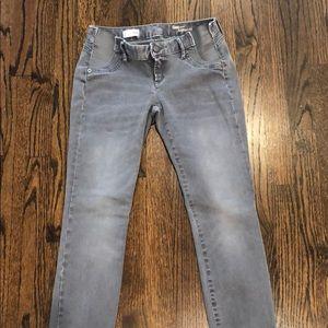 Gap Maternity Jeans